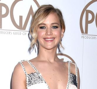 Jennifer Lawrence bientôt dirigée par Steven Spielberg