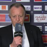 Canal Football Club : Jean-Michel Aulas fait la leçon en direct à Canal+