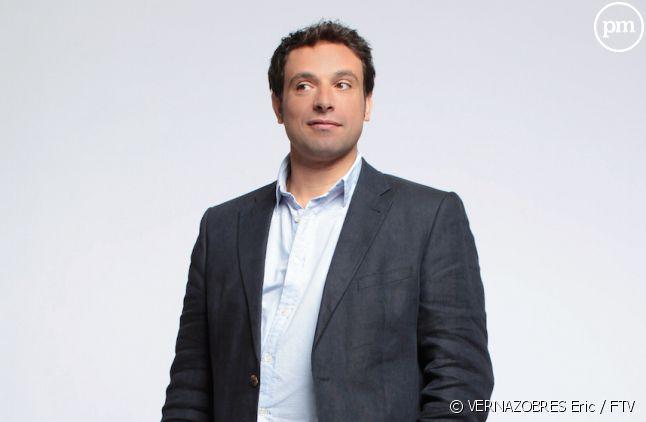 """Bruno Salomone va jouer dans """"Sharknado 3"""""""