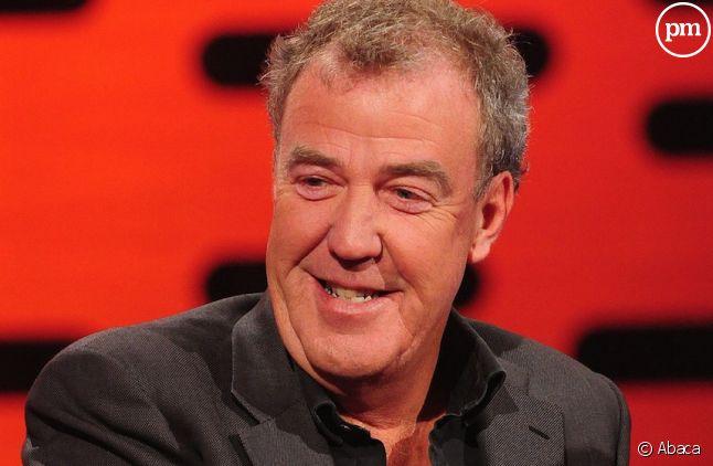 Jeremy Clarkson dérape à nouveau