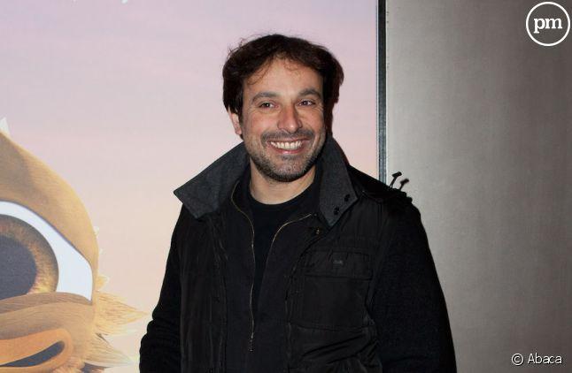 """Bruno Salomone dévoile son salaire pour """"Sharknado 3"""""""