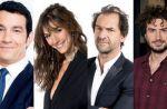 """Festival de Cannes : Musqua, Thouroude, Tillier et de Groodt renforcent l'équipe du """"Grand Journal"""""""