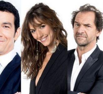 Thomas Thouroude, Doria Tillier, Stéphane de Groodt et...