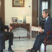 France 2 : David Pujadas décroche une interview de Bachar el-Assad