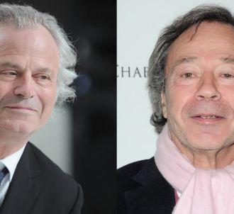 Paul Wermus chahuté par Franz-Olivier Giesbert dans 'Les...