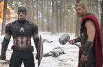 """Premières séances : """"Avengers 2"""" signe le meilleur démarrage de l'année"""