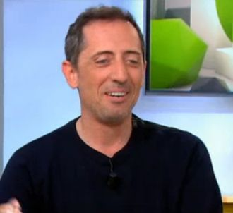 Gad Elmaleh dénonce les 'peopolades' du 'Monde' dans...