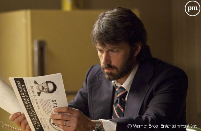 """Quelle audience pour """"Argo"""" sur TF1 ?"""