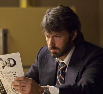 Quelle audience pour 'Argo' sur TF1 ?