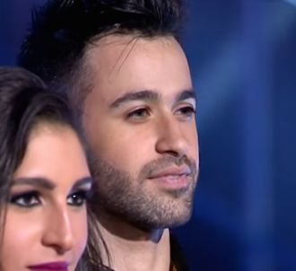 Anthony Touma gagne la version libanaise de 'Danse avec...