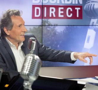 Jean-Jacques Bourdin, sur RMC le 18 mai 2015.