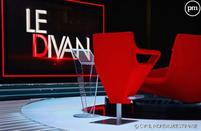 """""""Le divan"""" de retour sur France 3"""