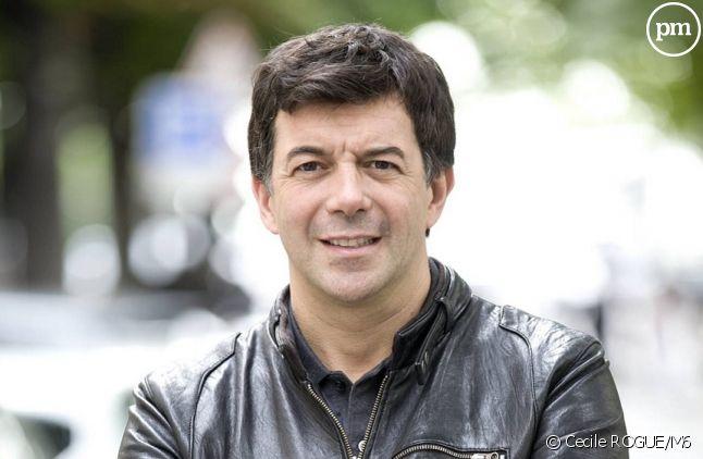 "Stéphane Plaza lancera prochainement ""Chasseurs d'appartements""."