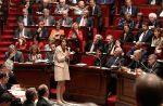 L'Assemblée Nationale face à la libéralisation de la publicité pour l'alcool