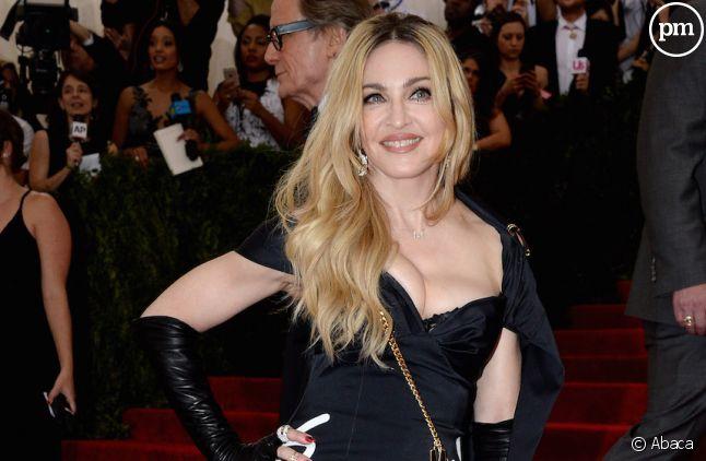 Le hackeur de l'album de Madonna condamné à 14 mois de prison