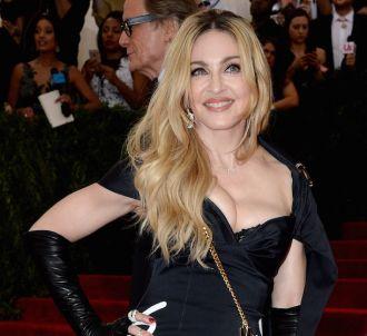 Le hackeur de l'album de Madonna condamné à 14 mois de...