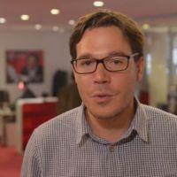Yaël Goosz prend la tête du service politique de France Info