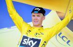 Tour de France 2015 : Meilleure audience depuis 2013 pour la première étape de montagne