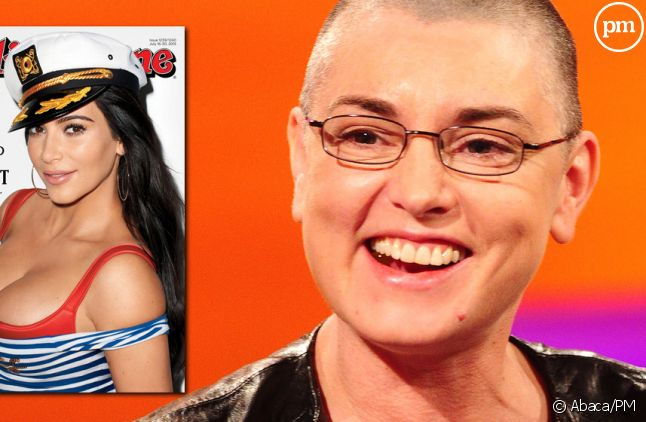 """Sinead O'Connor furieuse contre """"Rolling Stone"""""""