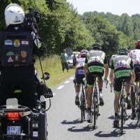 Tour de France : Nouveau record d'audience depuis 2013 pour France 2