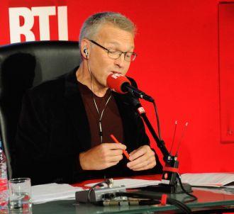 Laurent Ruquier domine toujours l'après-midi sur RTL