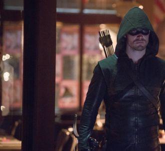 'Arrow' a-t-il gardé la tête des audiences ?