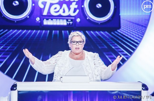 """Le grand blind test"" sur TF1"