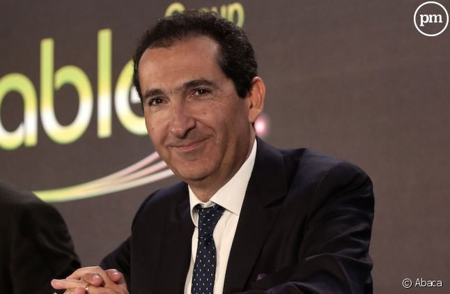 Patrick Drahi entre au capital de NextRadio TV
