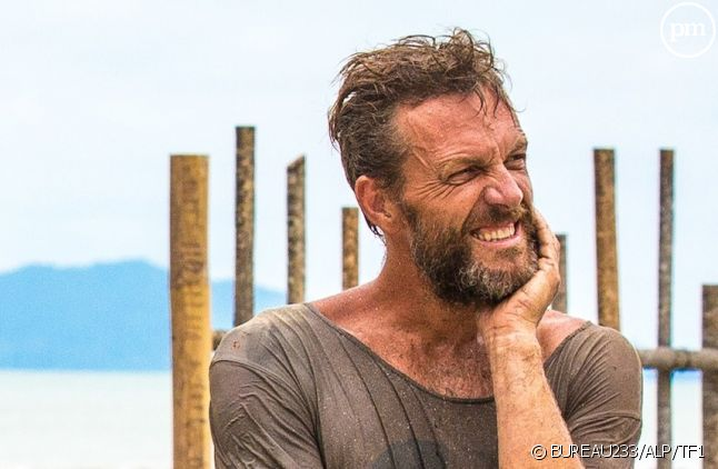 "Marc, gagnant de ""Koh-Lanta"" 2015"