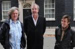 """Top Gear"" : Jeremy Clarkson signe chez Amazon avec Richard Hammond et James May"