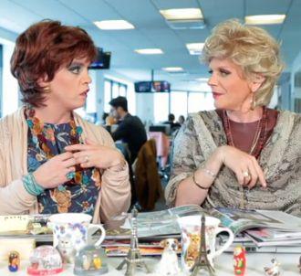 Catherine et Liliane ont peur de se faire virer par...