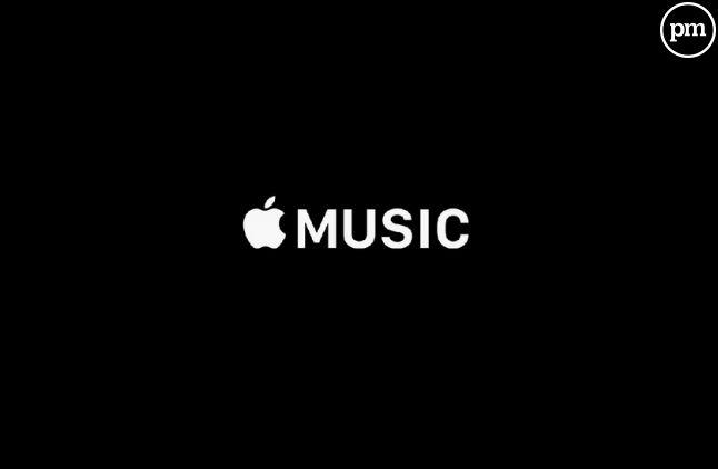 Apple Music.