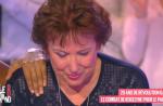 """Roselyne Bachelot très émue dans """"Le Grand 8"""" au sujet de son combat pour le PACS"""