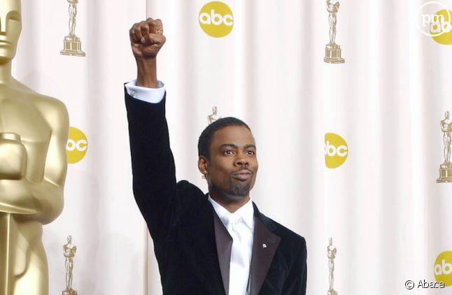 Chris Rock présentera les Oscars 2016
