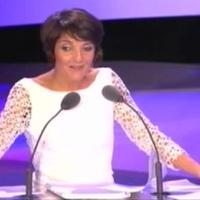 Florence Foresti maîtresse de cérémonie des César 2016
