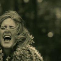 Adele : Un record historique de ventes pour