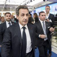 Nicolas Sarkozy invité de BFMTV en direct de Moscou le 29 octobre