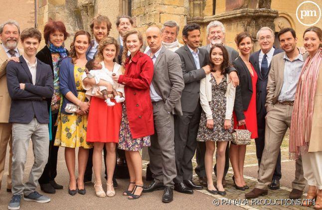 """""""Une Famille formidable"""" de retour sur TF1 pour une saison 12"""