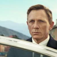 James Bond multiplie les pubs pour la sortie de