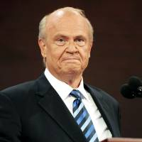 Mort de Fred Thompson, acteur de