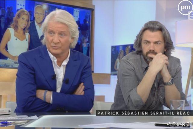 invite patrick sébastien