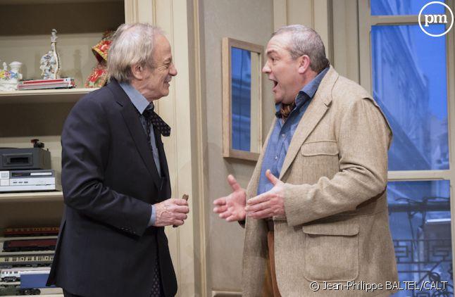 """""""L'invité"""" a-t-il séduit les téléspectateurs ?"""