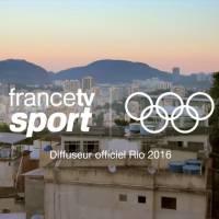 Rio 2016 : France Télévisions proposera 21 heures de direct par jour