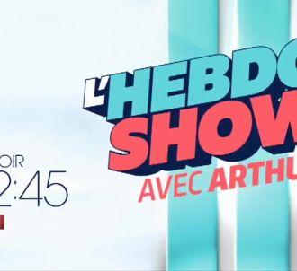 'L'Hebdo Show' ce soir à 22h45 sur TF1