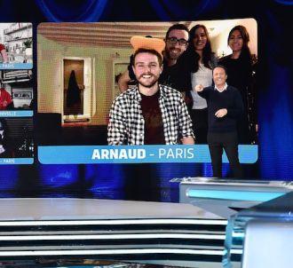 Dans les coulisses de 'L'Hebdo Show' d'Arthur