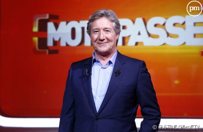 """Clap de fin pour """"Mot de passe"""""""