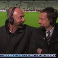 Canal+ : Christophe Dugarry et Hervé Mathoux rendent hommage à Grégoire Margotton
