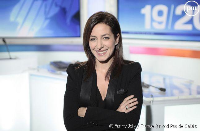 """Virna Sacchi présente le """"19/20"""" cette semaine"""