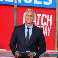 Euro 2016 : David Ginola quitte Canal+ pour M6