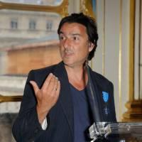 Coup de gueule d'Yvan Attal contre le Festival de Cannes